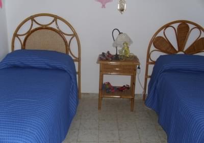 Casa Vacanze Appartamento Casetta Mare E Terme